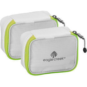 Eagle Creek Specter Luggage organiser green/white